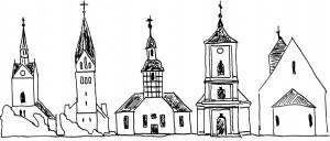 Kirchentasse