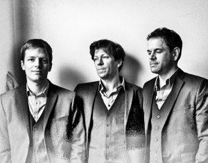 Götz Rausch & Band im Café Hier & Jetzt @ Café Hier & Jetzt