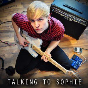 Talking to Sophie – Indie-Pop im Café Hier & Jetzt @ Café Hier & Jetzt