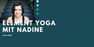Yoga mit Nadine in Stolzenhagen @ Light Castle Studio