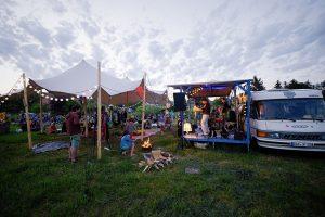 Sommerfest und Musik @ Dorffest Stolpe / Sommernachtmusik